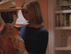 Ally McBeal 01x23 : These Are the Days- Seriesaddict